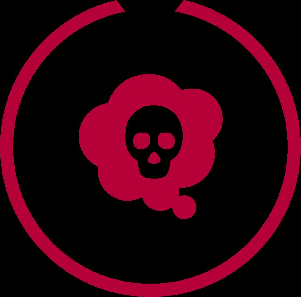 toxic ex icon