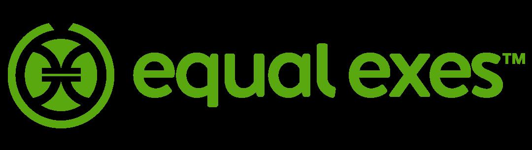 Expert Equal Exes Logo