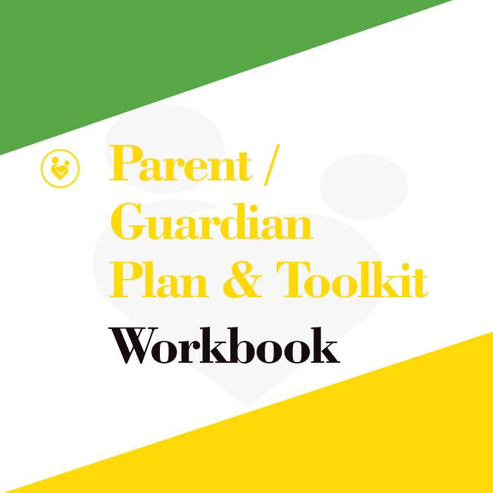 parenting plan, ebook co-parenting